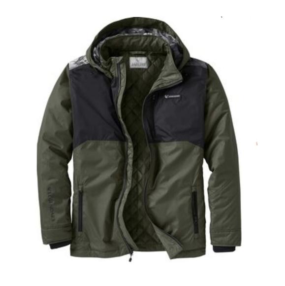 Legendary Whitetails Other - Legendary Whitetails Front Runner Fishing Jacket